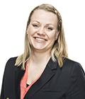 Katrine Brunvatne Ørevik