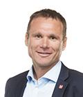 Morten Leikvoll
