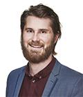 Petter Øydegard