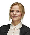 Sara C. Larsson Christensen