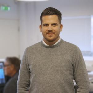 Anders Mellingen